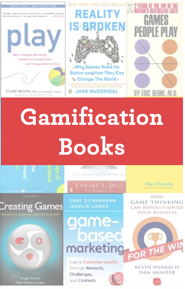 Gamification Books
